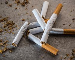 Profilaktyka raka płuc u kobiet