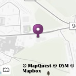 Apteka Corax na mapie