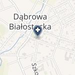 Apteka Bliska Samoobsługowa na mapie