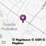 Nova na mapie