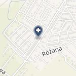 Apteka Aptecom na mapie