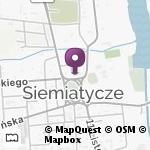 Apteka Miejska na mapie