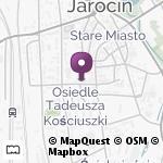 Stylowa na mapie