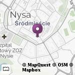 """Apteka """"Na Dobre i na Złe"""" - Centrum Farmaceutyczne na mapie"""
