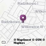 """Apteka """"Pod Lwem"""" Mgr Farm. Jacek Załoga na mapie"""