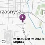 Adonidis na mapie