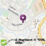 Apteka Centrum na mapie