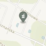 'amfora' w Kamionkach na mapie