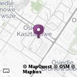 """Apteka """"Nowe Kwiaty Polskie"""" na mapie"""