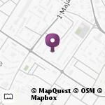 Mandragora na mapie