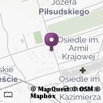 'dr. Max' na mapie