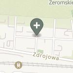 Adrian Baranowski (Uzdrowisko Kołobrzeg) na mapie