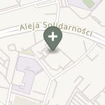 Agnieszka Makal-Andryszak (Centrum Medyczne na Sybiraków) na mapie