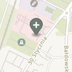 Agata Chrzanowska (Szpitale Tczewskie Świadczenia Inne Niż Szpitalne) na mapie