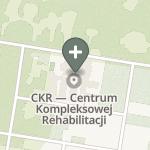 Adam Jarek (Przychodnie Rehabilitacji Medycznej) na mapie