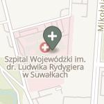 Tadeusz Wiernicki (Zespół Poradni Specjalistycznych) na mapie