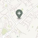 Anna Kozak Fizjomed na mapie