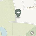 Adrianna Sempowicz (Szpital Uzdrowiskowy Energetyk) na mapie