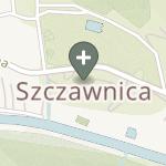 Agata Dominika Zachwieja na mapie