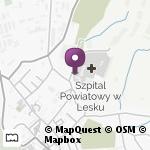 """""""Med -Lux"""" Bis Marek Wojtanowski na mapie"""