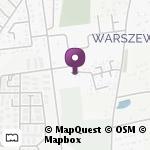 """""""Dental - Team"""" NZOS Michał Jan Wikliński na mapie"""