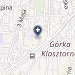 Centrum Ortopedyczne Naszkiewicz na mapie