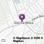 "Nyski Ośrodek Onkologii ""Onkovit"" na mapie"