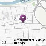 Ars Medica na mapie