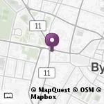 Areszt Śledczy w Bytomiu na mapie