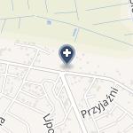 Centrum Medyczne Cemed na mapie