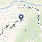 Centrum Diagnostyczno-Terapeutyczne Psychomed Imienia Henryka Blajera na mapie