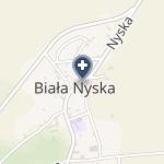 Niepubliczny Ośrodek Zdrowia na mapie