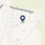 Regionalne Centrum Medyczne w Białogardzie na mapie
