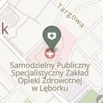 """""""Okuliści"""" E. Radwan, I. Strauss, M. Baranowicz-Weltrowska na mapie"""