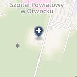 Domowe Hospicjum Dziecięce Promyczek na mapie