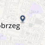 """Niepubliczna Poradnia Ginekologiczno-Położnicza """"Femi"""" na mapie"""
