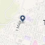 Centrum Medyczne Sbb na mapie