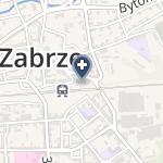 Centrum Medyczne 311 na mapie
