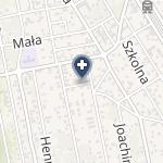 Górka Studio Fizjoterapii na mapie