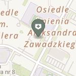 Centrum Medyczne Eskulap na mapie