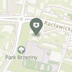 Centrum Wielospecjalistycznej Opieki Ambulatoryjnej NZOZ Marmed M. Wiadrowski na mapie