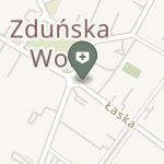 Art-Dentica NZOZ Marcin Gołębiowski na mapie