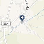 """Centrum Rehabilitacji i Zdrowego Odżywiania """"Gaja"""" na mapie"""