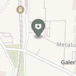 Centrum Medyczne Volver na mapie