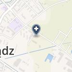 Dental Family Dr Jarosław Dąbek na mapie