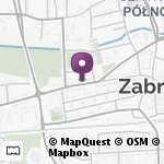 Andrzej Danik na mapie