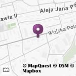 """Centrum Medyczne """"Kwel-Med"""" na mapie"""