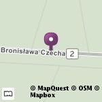 """""""Dermclinic"""" Iwona Marycz-Langner Katarzyna Wąsowska na mapie"""