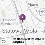 """Gabinet Ortodontyczno-Stomatologiczny """"Orto-Dent"""" Urszula Zasowska na mapie"""