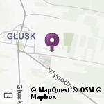 """Głusk-Med"" Lekarsko-Pielęgniarska na mapie"